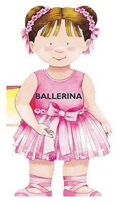 Ballerina By Caviezel, Giovanni/ Mesturini, C. (ILT)